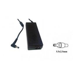 Alimentador Electrónico estabilizado 19Vcc 4,7A