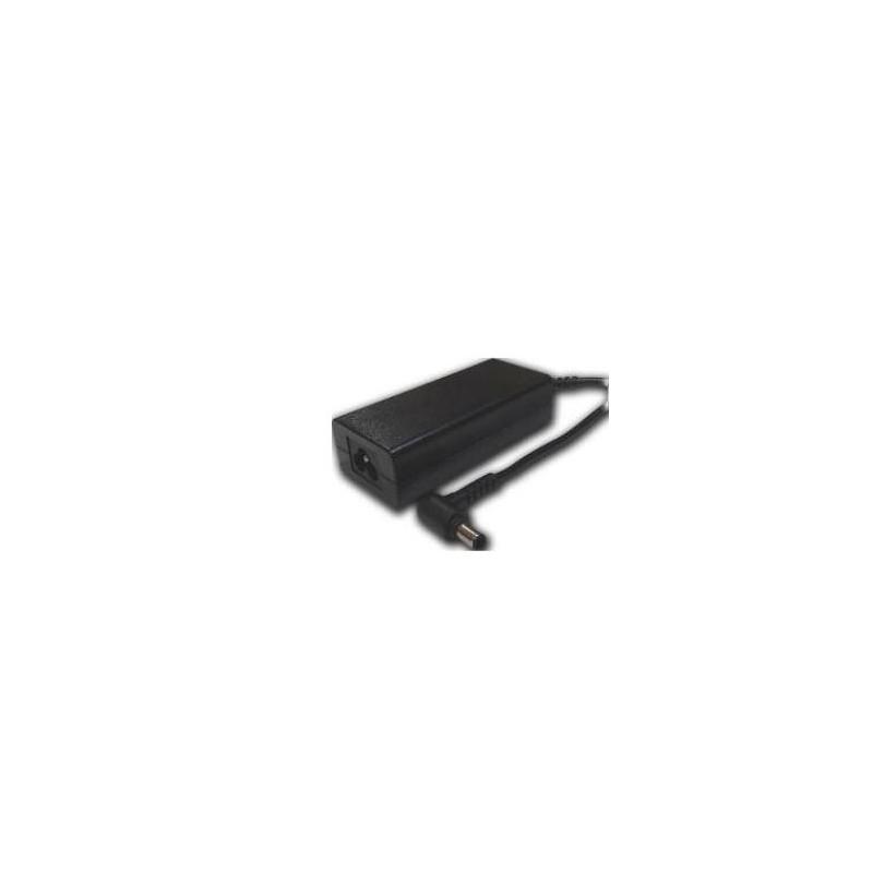 Cargador Sony 16Vcc 4A  6,5x 4,4mm pin en centro
