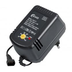 Cargador para Pack baterías Ni-Cd/NI-MH