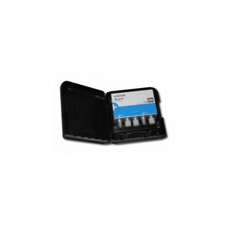 FR-519 FILTRO RECHAZO LTE C58 TETRA Y GSM 60 dB
