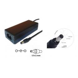 ALIMENTADOR ELECTRONICO 12V 5A (5,5x2,1mm)