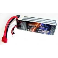 Batería Lipo 11,1v 2200mAh