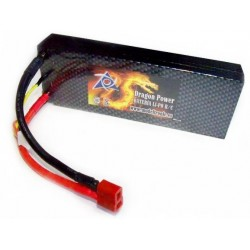 Batería Lipo 7,4v 3300mAh