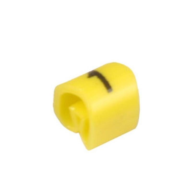 SEÑALIZADOR Nº1 2-5mm 100 unidades