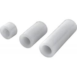 SEPARADOR DE PLASTICO SIN ROSCA 10mm