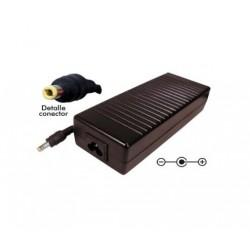 ALIMENTADOR ELECTRONICO 12V 10A (5,5x2,5mm)