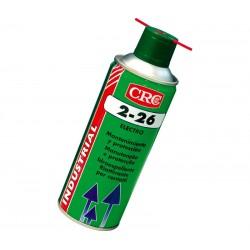 CRC 2-26 Lubricante con pequeño residuo 250ml