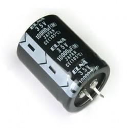 CONDENSADOR ELECTROLITICO 10.000uF 35V 25X40 85º