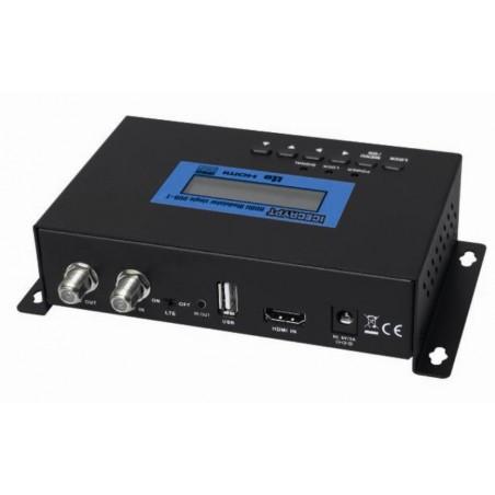 MODULADO RF HDMI FULL HD A DVB-T 1080P