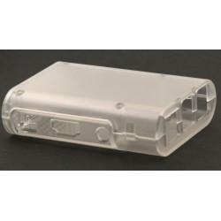 Carcasa transparente Caja Raspberry Pi 2, 3, B, B+