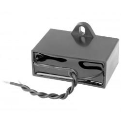 Condensador de arranque motor 10uF/450V AC