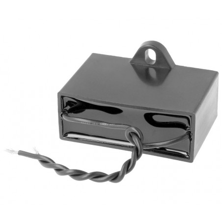 Condensador de arranque motor 2uF/450V AC
