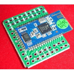 EB8645 MODULO BLUETOOTH 4.0 AUDIO BOARD