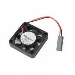 Ventilador 30x30x7,5mm DC 5V 0.2A conector dupont