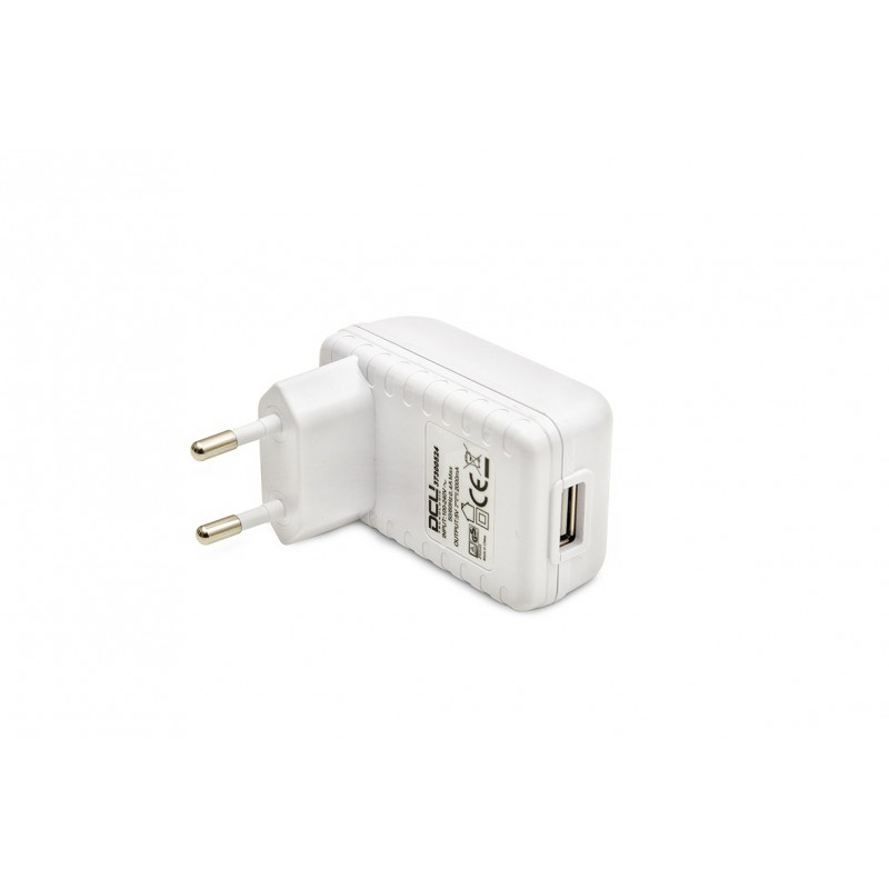 ALIMENTADOR CONMUTADO USB 5V 2A