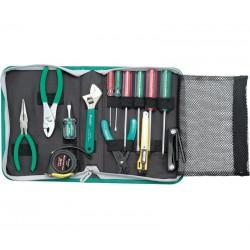 Kit de herramientas junior