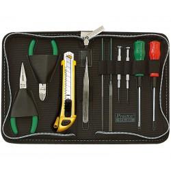 Kit de herramientas hobby