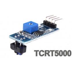 TCRT5000 Infrared Reflective Board Seguidor Linea