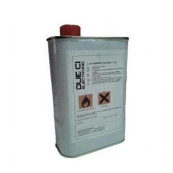ALCOHOL ISOPROPILICO 1000ml L-15 BULK