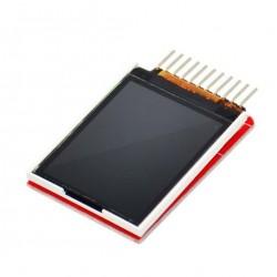 "PANTALLA  LCD 1,8"" COLOR SPI 128X160 ST7735"