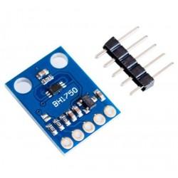 Modulo sensor de luz BH1750 FVI
