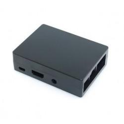 Caja de aluminio para Raspberry PI3 color negro.