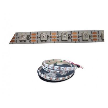 Tira de 300 LEDs 5050 WS2813B RGB IP65 5 METROS