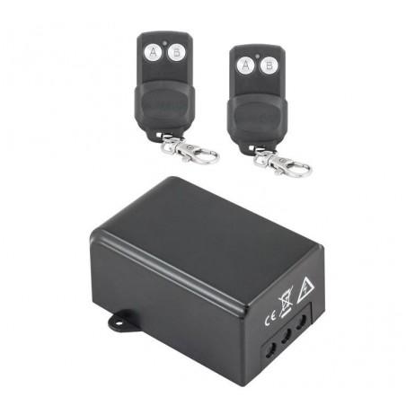 MGR030 KIT  RECEPTOR + 2 EMISORES 433Mhz