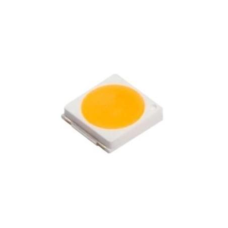 LED SMD3030 3x3x0,5mm 60LM 6500K 120º 3.6V 150mA