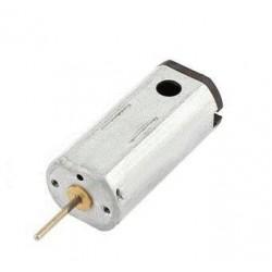 Micro motor DC de 3.7 a 7V 31000rpm