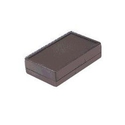 CAJA DE PLASTICO 100X 60X 25mm