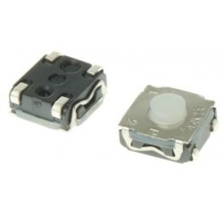 SW0246 Pulsador SMD 4 pin 6,2 x 6,2 x 3,5mm