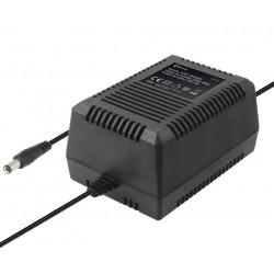 Alimentador de corriente alterna 220 AC 24V AC 2A.