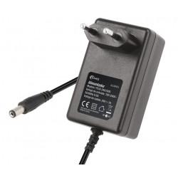 Alimentador Electrónico 24Vcc 1A.