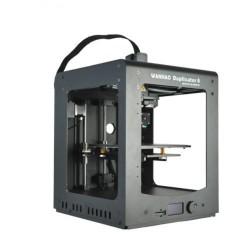 IMPRESORA 3D DUPLICATOR D6+ PRUSA, MK11