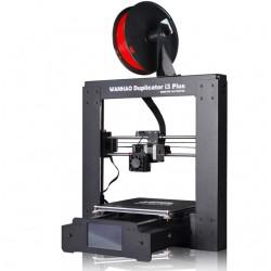 IMPRESORA 3D DUPLICATOR I3 PLUS PRUSA, MK10