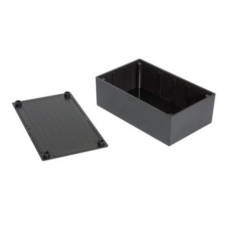 CM022 CAJA DE PLASTICO 200X 110X 65mm