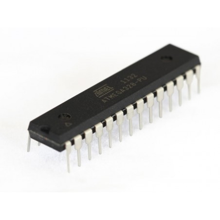 ATMEGA 328 con bootloader para Arduino uno