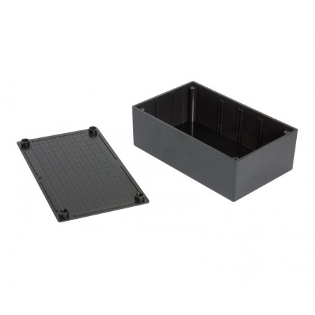CM025 CAJA DE PLASTICO 85X55X30mm