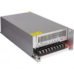 ALM334 Fuente 12V/500W/41,7A  conmutada
