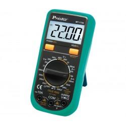 MUL1705 Multímetro digital TRUE-RMS