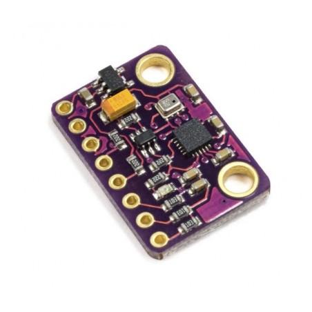 MPU-9250 y BMP280 4 Sensores en 1 Módulo