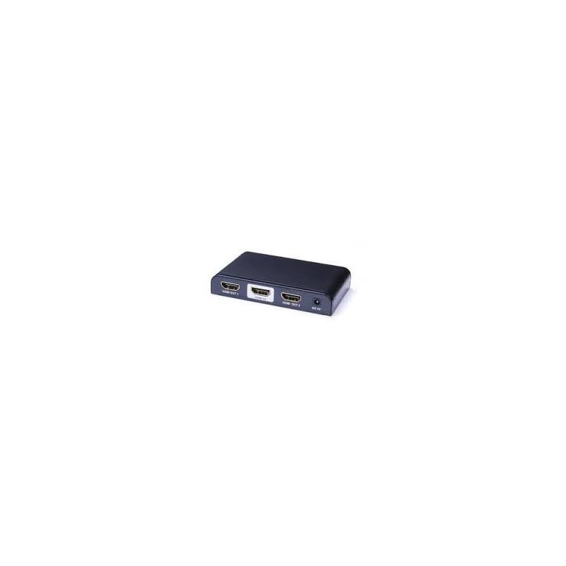 SPLITTER HDMI 2 SALIDAS 3D