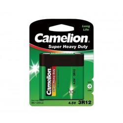 Pila salina Camelion 3LR12, Petaca