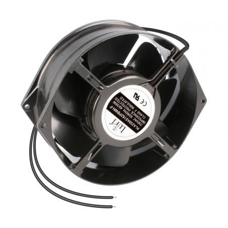 VEN054 - Ventilador metálico con rodamiento de bol