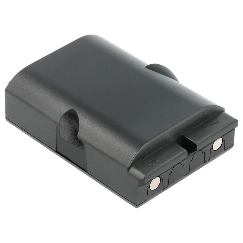Baterías para grúa IKUSI 4,8V/600mAh NI-MH