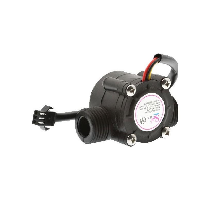 Sensor de Caudal de Aqua 1-30l /Min YF-S201