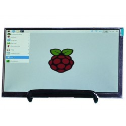 Pantalla LCD TFT 7 pulgadas 1024x600 Raspberry Pi