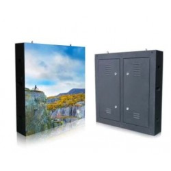 P10 OUTDOOR GABINETE 960X960MM RGB INST. FIJA IP65