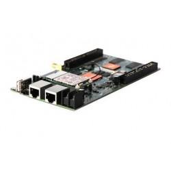 HD-C10 TARJETA RECEPTORA-EMISORA CON 3G (HUIDU)